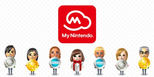 Newsbild zu Neue Belohnungen sind jetzt über My Nintendo erhältlich