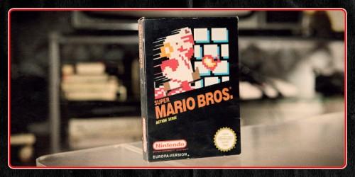 Newsbild zu Weitere Interviews zu Nintendo Classic Mini: NES über The Legend of Zelda, Super Mario Bros. und Balloon Fight
