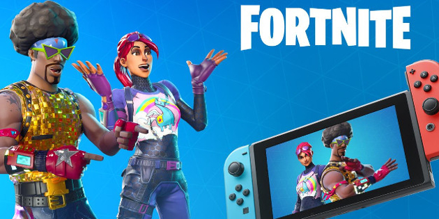 Newsbild zu Fortnite: Spieler baut The Legend of Zelda im Kreativmodus nach