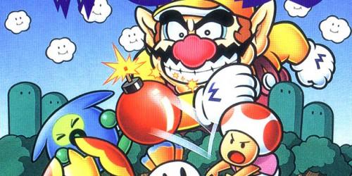 Newsbild zu Pixel-Power #19: Wario's Woods (NES)