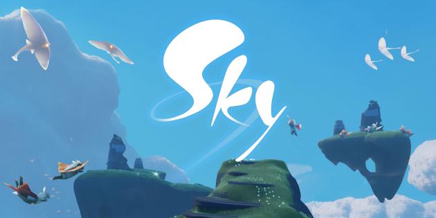 Newsbild zu Sky: Children of the Light präsentiert sich in einem neuen Trailer