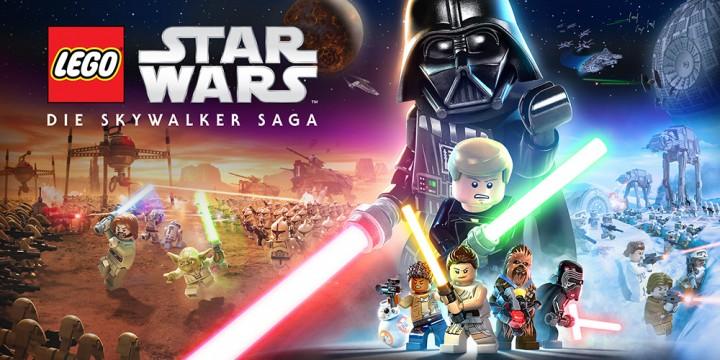 Newsbild zu gamescom 2020 // LEGO Star Wars: Die Skywalker Saga präsentiert sich im ersten Gameplay-Trailer – Veröffentlichung im Frühjahr 2021