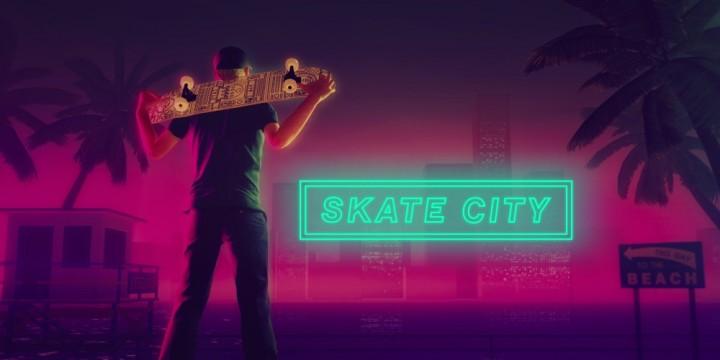 Newsbild zu Skate City rollt im kommenden Monat kunstvoll durch die Großstädte dieser Welt