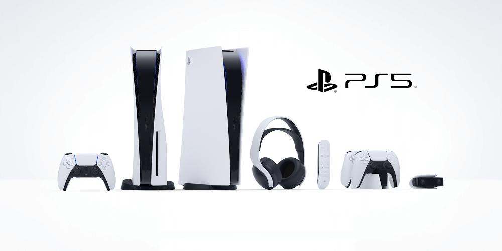 PlayStation 5 + Zubehör