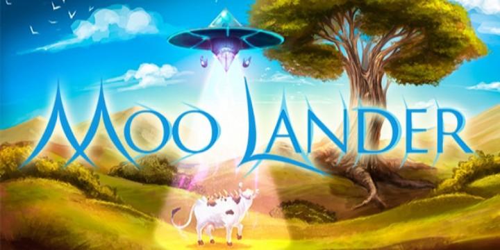 Newsbild zu Milch als kostbarstes Gut: Moo Lander erscheint diesen Herbst für die Nintendo Switch