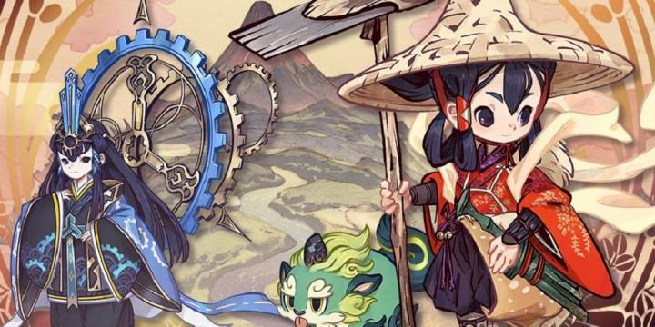 Newsbild zu Eine Erntegöttin besucht Super Smash Bros. Ultimate – Geister-Event zu Sakuna: Of Rice and Ruin angekündigt