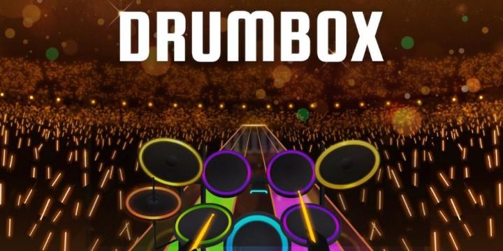 Newsbild zu Weckt den Schlagzeuger in euch – Drum Box erscheint am 7. Oktober für die Nintendo Switch
