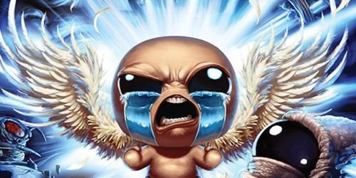 Newsbild zu The Binding of Isaac: Repentance ist der letzte DLC der zweiten Isaac-Reihe