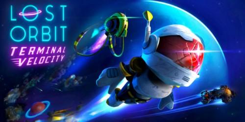 Newsbild zu Nintendo Switch-Spieletest: Lost Orbit: Terminal Velocity