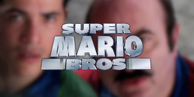 Newsbild zu Super Mario Bros. – Netflix sichert sich die Ausstrahlungsrechte an der Videospielverfilmung