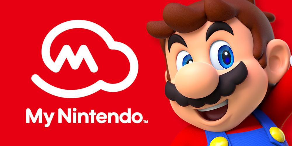 My Nintendo - Mario