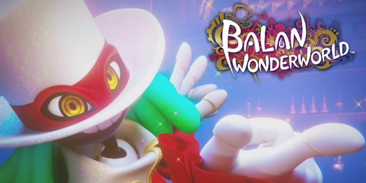 Newsbild zu Balan Wonderworld zaubert sich im März 2021 auf die Nintendo Switch