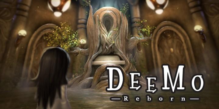 Newsbild zu Koreanische Einstufungsbehörde listet DEEMO -Reborn- für die Nintendo Switch