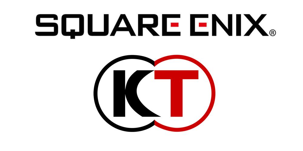 Square Enix X Koei Tecmo