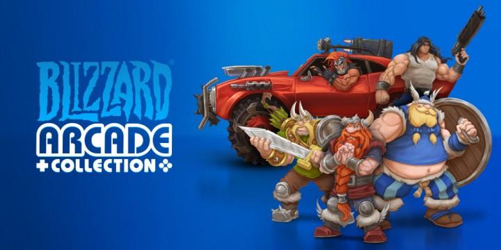 Newsbild zu Lost Vikings 2 und RPM Racing – Umfangreiches Update erweitert die Blizzard Arcade-Sammlung um zwei neue Spiele