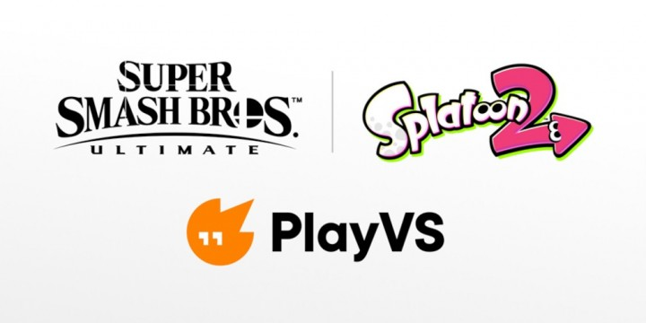 Newsbild zu Nintendo kündigt Partnerschaft mit PlayVS an – Splatoon 2 und Super Smash Bros. Ultimate treten kompetitiver Liga bei