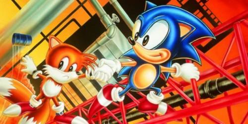 Newsbild zu 3DS eShop-Spieletest: 3D Sonic the Hedgehog 2