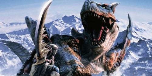 Newsbild zu Erwartet uns ein Monster Hunter-Film?