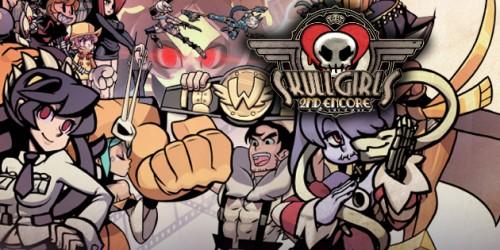 Newsbild zu Lab Zero kündigt Skullgirls 2nd Encore für die Nintendo Switch an