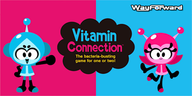 Newsbild zu Ein neuer Trailer enthüllt das genaue Erscheinungsdatum von Vitamin Connection