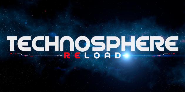 Newsbild zu Puzzle-Platformer Technosphere Reload für Januar angekündigt