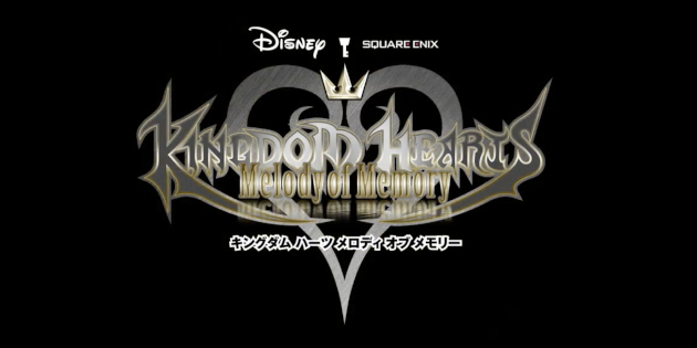 Newsbild zu Kingdom Hearts: Melody of Memory erscheint in diesem Jahr für die Nintendo Switch