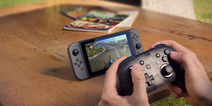 Newsbild zu Halbleiter-Krise: Nintendo Switch könnte bald von Engpässen betroffen sein