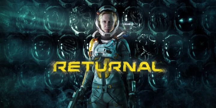 Newsbild zu Returnal für die PlayStation 5 im Test – Die Zukunft des Gamings?