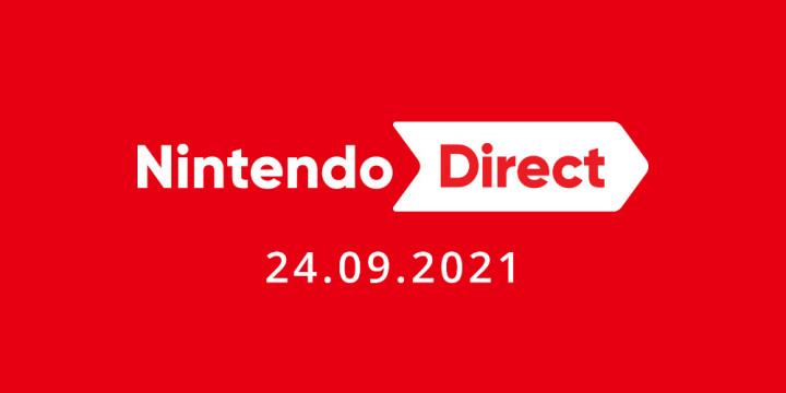 Newsbild zu Schaltet in der Nacht zu Freitag zur nächsten Nintendo Direct-Ausgabe ein