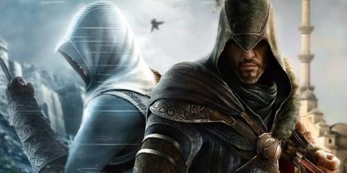 """Newsbild zu Ubisoft: """"Nintendos Kunden kaufen kein Assassin's Creed"""""""