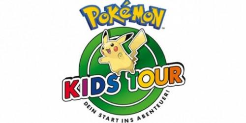 Newsbild zu Dieser User hat beim Pokémon Kids Tour-Gewinnspiel gewonnen