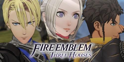Newsbild zu Alternative Cover für Fire Emblem: Three Houses bei My Nintendo verfügbar