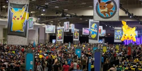 Newsbild zu Pokémon-Weltmeisterschaften: Das sind die diesjährigen Sieger – Austragungsort für nächstes Jahr bekannt