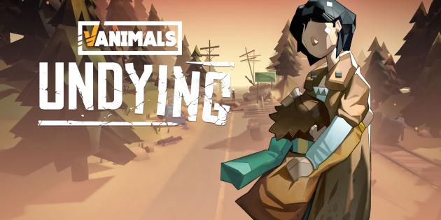 Newsbild zu Zombie-Überlebensspiel Undying erscheint erst im nächsten Jahr