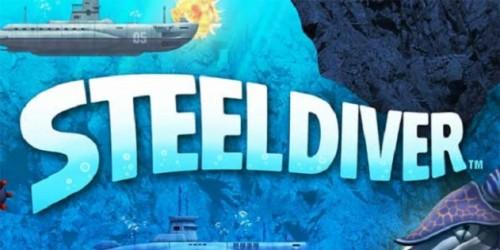Newsbild zu Steel Diver wird Nintendos erstes Free-to-Play-Spiel sein