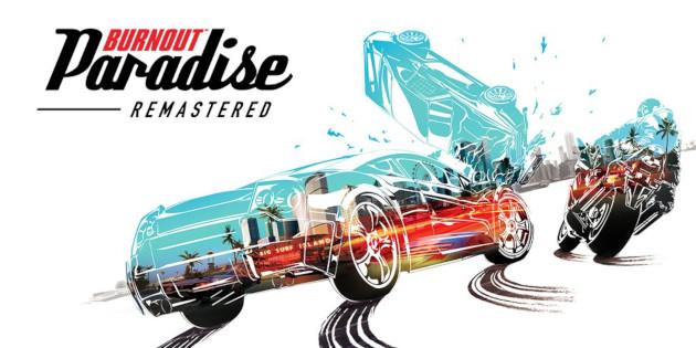 Newsbild zu Ab sofort erhältlich: EA präsentiert Veröffentlichungstrailer zu Burnout Paradise Remastered für die Nintendo Switch