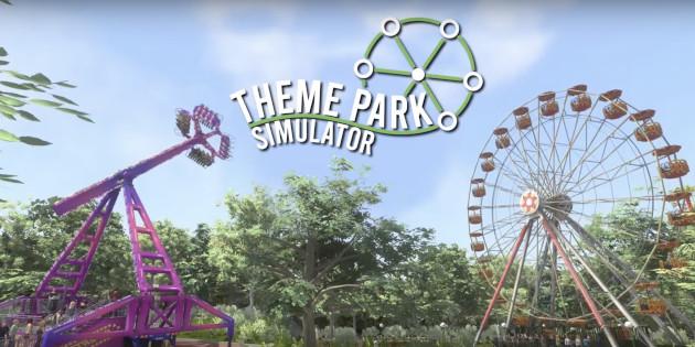 Newsbild zu Theme Park Simulator erscheint in der nächsten Woche für die Nintendo Switch