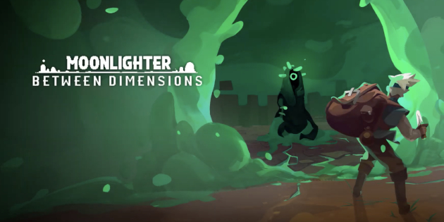 """Newsbild zu Moonlighter: Die kostenpflichtige Erweiterung """"Between Dimensions"""" erscheint in wenigen Tagen für die Nintendo Switch"""