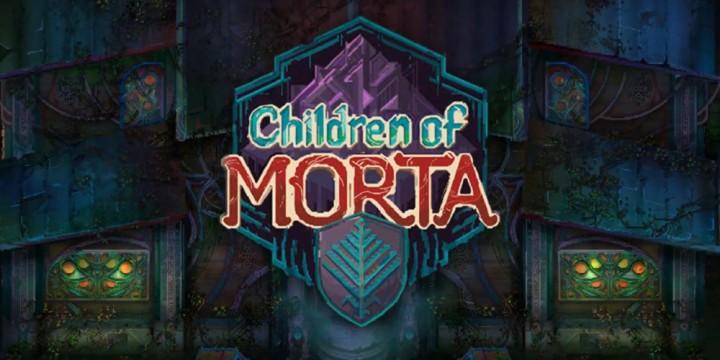 """Newsbild zu Children of Morta: """"Family Trials""""-Update fügt neuen Spielmodus, Talente und mehr hinzu"""
