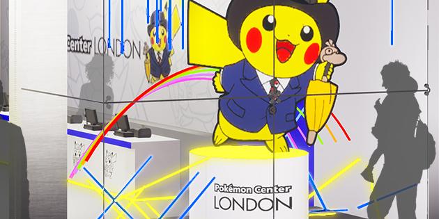 Newsbild zu Riesiger Ansturm führt zu außergewöhnlichen Maßnahmen: Alles zur Eröffnung vom Pokémon Center London