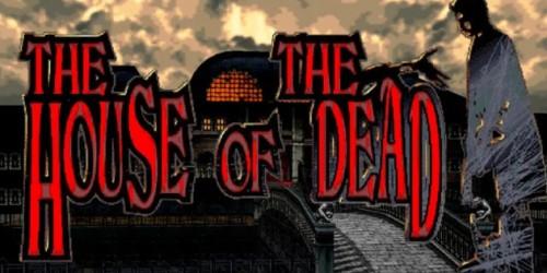 Newsbild zu The House of the Dead – Die ersten beiden Teile der Spielhallenballerei werden neu aufgelegt