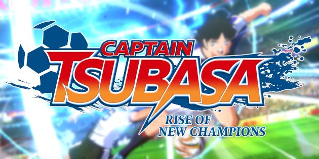 Newsbild zu Inhalte vom Story-Modus aus Captain Tsubasa: Rise Of New Champions vorgestellt