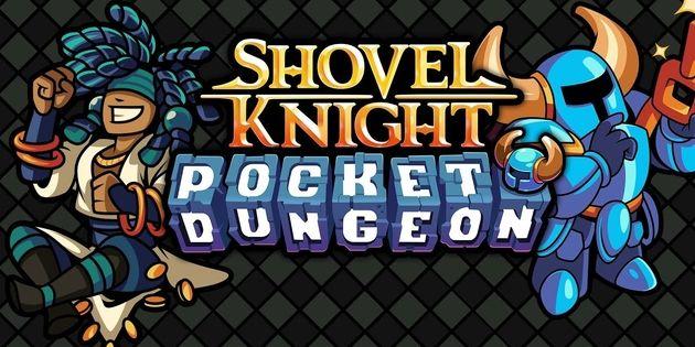Newsbild zu Yacht Club Games kündigt Shovel Knight Pocket Dungeon an