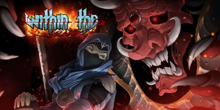 Newsbild zu Within the Blade im Test – Ein Ninja gegen zehn mächtige Dämonen