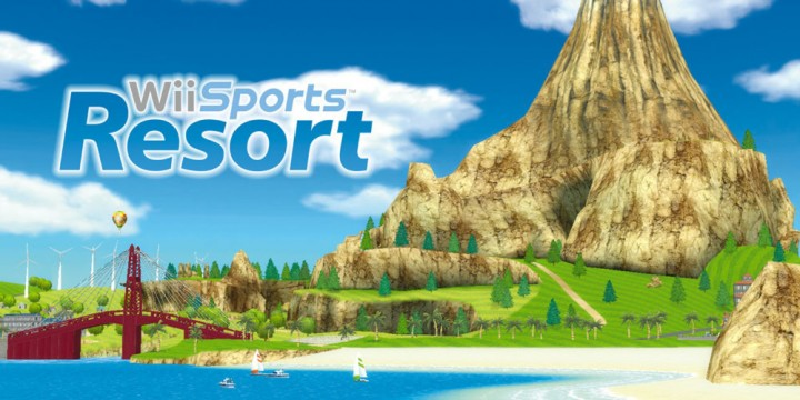 Newsbild zu Fan kreiert LEGO-Set im Wii Sports Resort-Design