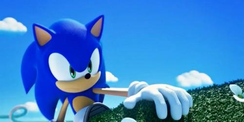 Newsbild zu SEGA kündigt Update für Wii U-Version von Sonic Lost World an