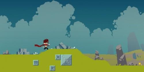 Newsbild zu Neues Video zu psyscrolr stellt euch die Einbindung des Wii U GamePads vor