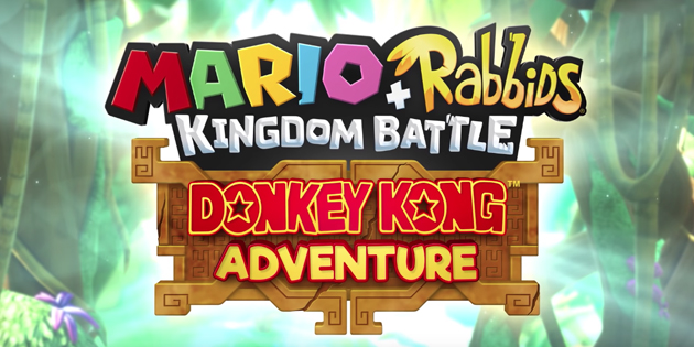 Newsbild zu DLC-Test: Mario + Rabbids Kingdom Battle: Donkey Kong Adventure