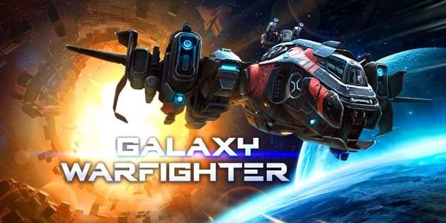 Newsbild zu Klassischer Weltraum-Shooter Galaxy Warfighter erscheint im April für Nintendo Switch