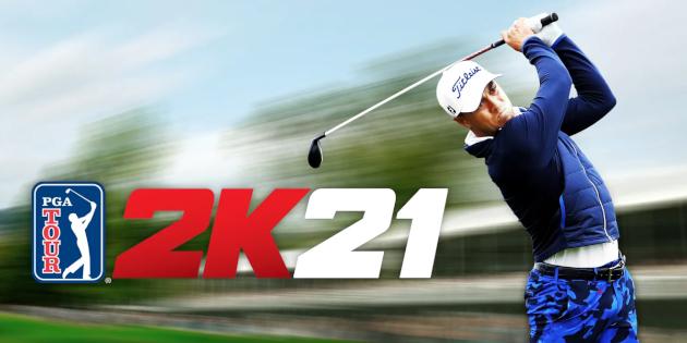 Newsbild zu Auf zum Golfplatz: PGA Tour 2K21 für die Nintendo Switch angekündigt